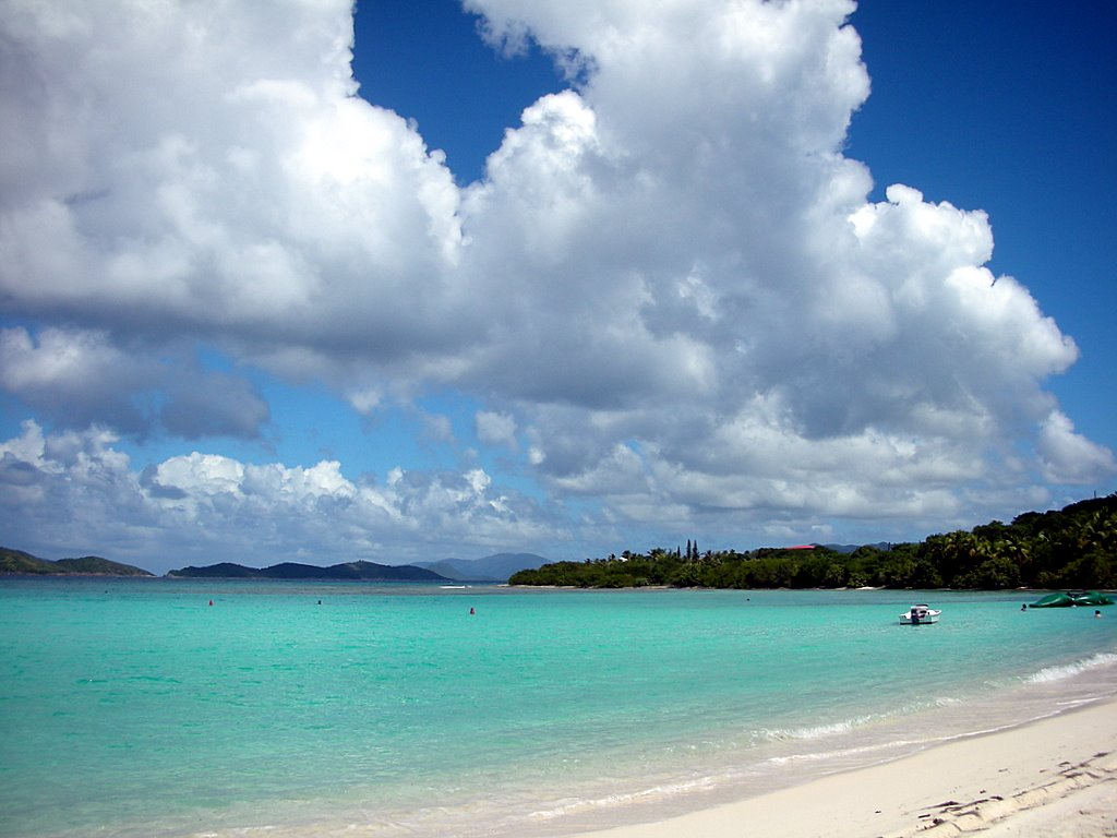 Explore The Beauty Of Caribbean: Get Wet Into The Secluded Beaches Caribbean