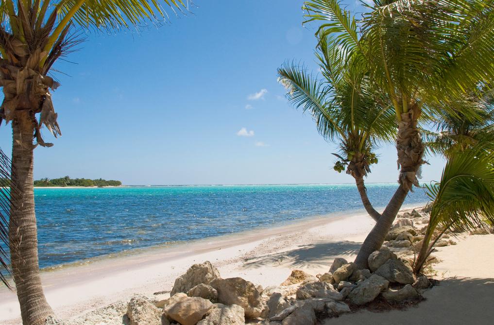 Cayman Island Hotel Deals