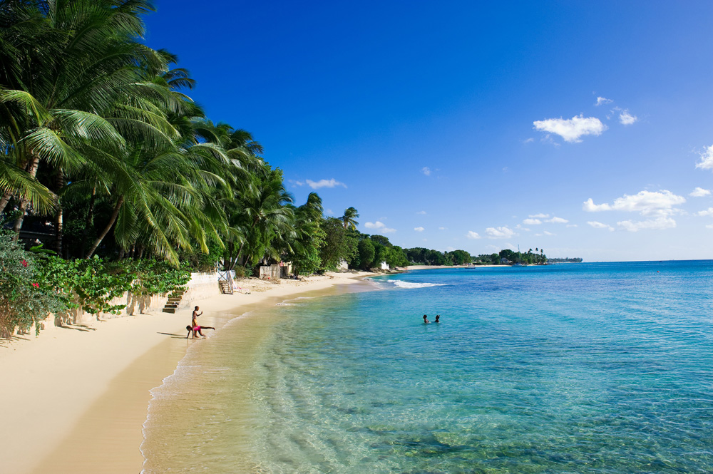 Barbados: secluded beaches Caribbean | Secluded Beaches Caribbean